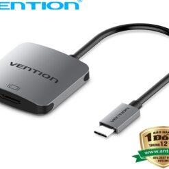 Cáp chuyển đổi Vention Type-C sang HDMI