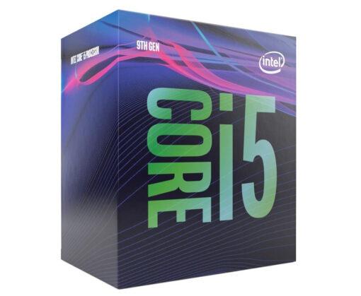 CPU Coffee Lake Intel Core i5-9400 Processor 2.9Ghz + Quạt
