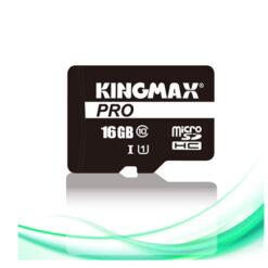 Thẻ nhớ Kingmax 16GB UHS-I U1 - KMAX16GMCSDUHSP-1