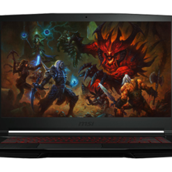 Laptop MSI GF63 Thin 9RCX 646VN