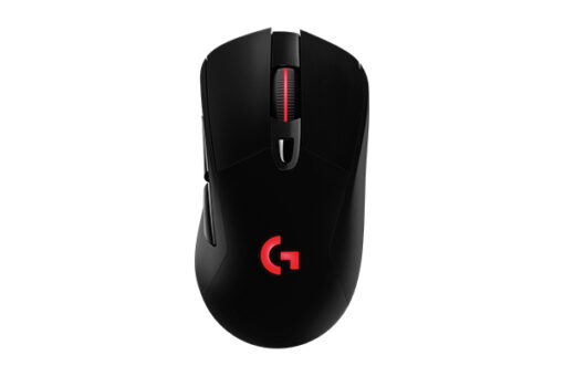 (Mouse) Logitech G703 Hero Lightspeed Wireless Gaming – Đen (Black)