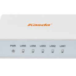 Switch Kasda KS105 5-Port Fast Ethernet
