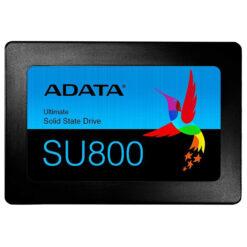 Ổ cứng SSD Adata 256GB 2.5 inch Sata (ASU800SS-256GT-C)
