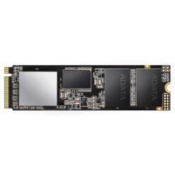 Ổ cứng SSD Adata 2TB M.2 2280 PCIe (ASX8200PNP-2TT-C)