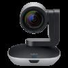 Thiết bị camera hội nghị Logitech PTZ Pro2