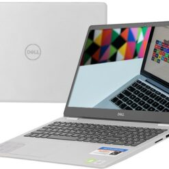 Laptop Dell Inspiron 5593 N5I5461W Silver