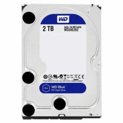 HDD desktop Western Digital 2TB 3.5inch Sata3- WD20EZRZ