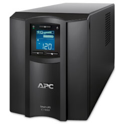 APC Smart-UPS C 1000VA LCD 230V with SmartConnect