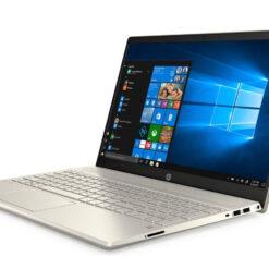 Laptop HP Pavilion 15-cs3008TU 8QP02PA Gold