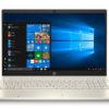 Laptop HP Pavilion 15-cs3012TU 8QP30PA Gold