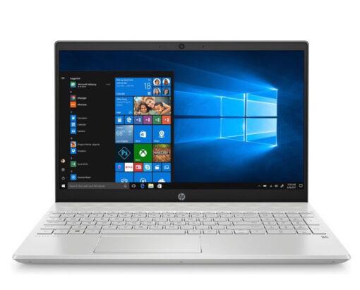 Laptop HP Pavilion 15-cs3061TX 8RE83PA Grey