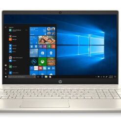 Laptop HP Pavilion 15-cs3060TX 8RJ61PA Gold