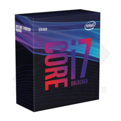 CPU Coffee Lake Core i7-9700F Processor (12M Cache, upto 4.70Ghz)