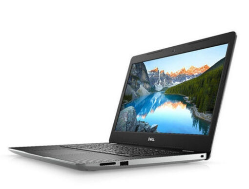 Laptop Dell Inspiron 3493 N4I7131W-Silver