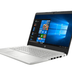 Laptop HP 14s-dq1020TU 8QN33PA Silver