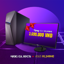 Máy tính để bàn ASUS ROG Strix GL10CS (GL10CS-VN023T)