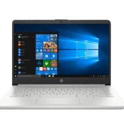 Laptop HP 14s-dq1065TU 9TZ44PA Silver