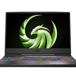 Laptop MSI Alpha 15 A3DDK 212VN (R7-3750H)