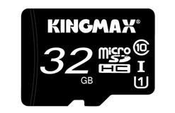Thẻ Nhớ Kingmax 32GB Micro SD Card - KM32GMCSDUHSP