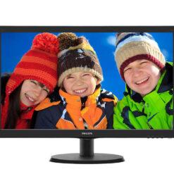 Màn hình LCD PHILIPS 223V5LHSB2 21.5Inch LED