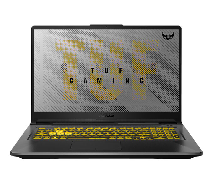 Laptop Asus TUF Gaming A17 FA706II-H7125T