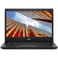 Laptop Dell Latitude 3400 L3400I5HDD-Black