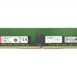 Ram Server Kingston 8GB 2400MHz DDR4 - KSM24ES8/8ME