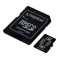 Thẻ Nhớ Kingston 16GB micSDHC-SDCS2/16GBSP