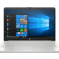 Laptop HP 15s-fq1017TU 8VY69PA