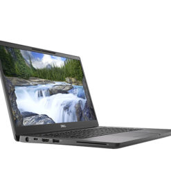 Laptop Dell Latitude 7300 70194806 Black