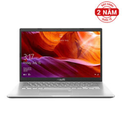 Laptop Asus 14 X409MA-BV157T Silver