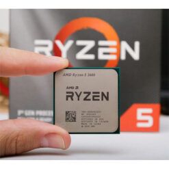 Chíp vi xử lý AMD Ryzen 5 3600