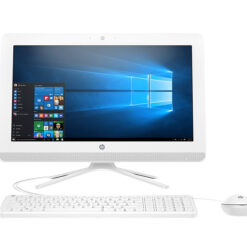 All In One HP AIO 20-c403d 3JU96AA