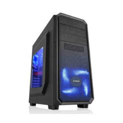 Máy tính văn phòng AKC Core i7.R8.01.W7- Cài được Win 7