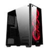 PC AKC Gaming G25 AK5.i5.R16.SSD256G.HDD1TB.VGA1660