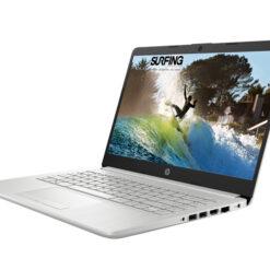 Laptop HP 14s-dk1055au 171K9PA Silver