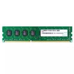 Ram PC Apacer 8GB DDR3 1600Mhz-DL.08G2K.KAM