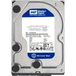 """HDD Desktop WD Blue 1TB 3.5"""" SATA"""