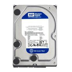 """HDD desktop WD Blue 3TB 3.5"""" SATA 3"""