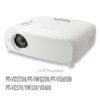 Máy chiếu Panasonic PT-VX605N (Wireless)