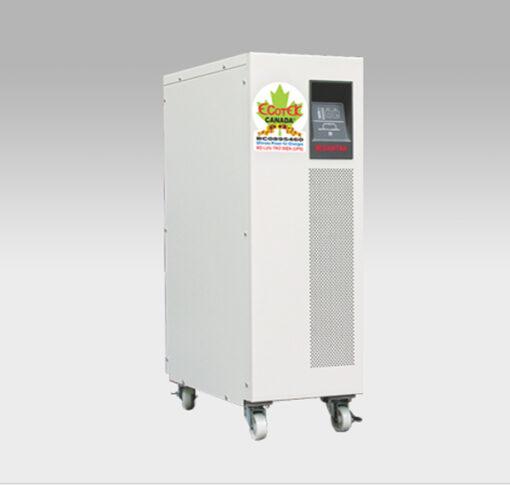 Bộ lưu điện Santak True Online 10KVA – MODEL C10K