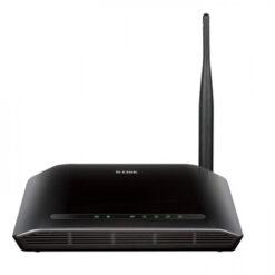 D-Link Wireless N150 Home Router-DIR-600M