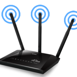 D-Link Wireless N300 High Power Cloud Router-DIR-619L