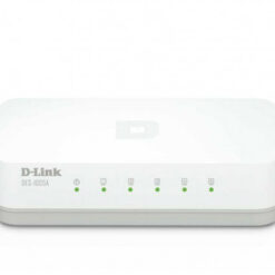 Switch Dlink DES-1005A 5 Port