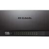 Switch Dlink DES-1024A 24 Port