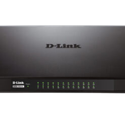 Switch Dlink DES-1024A 24 Port