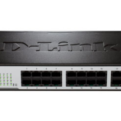 Switch Dlink DES-1024D 24 Port