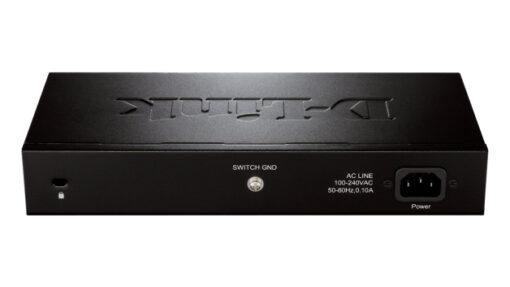 Switch Dlink DES-1024D 24 Port