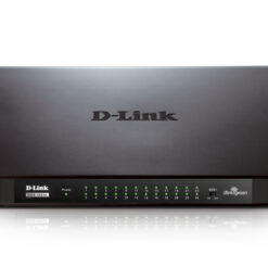 Switch Dlink DGS-1024A 24-Port Gigabit Unmanaged