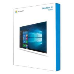 Phần mềm Windows 10 Home 64Bit Eng Intl 1pk DSP OEI DVD